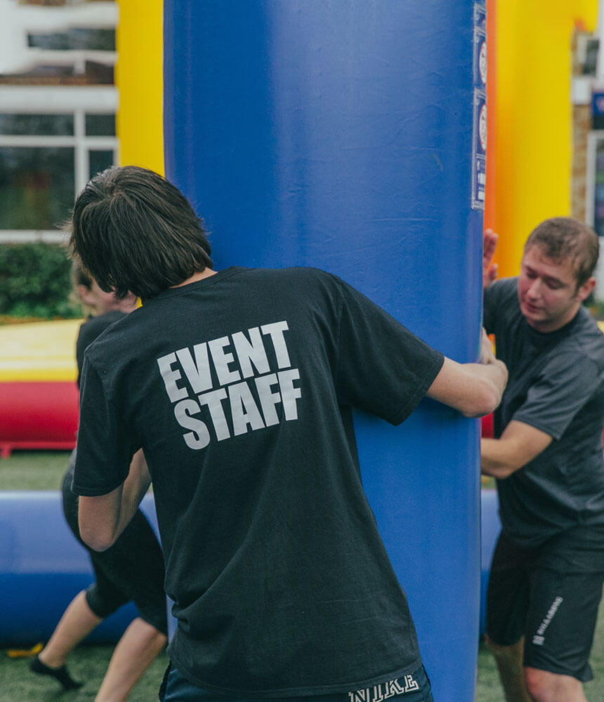 Knockout Events Cardiff